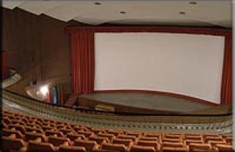 Bioskop Krusevac